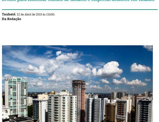 Feira estima R$ 2 mi em negócios de serviços para condomínios na RMVale